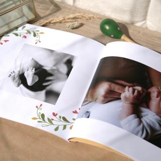 Pourquoi il est essentiel de garder un livre de naissance des nouveaux-nés