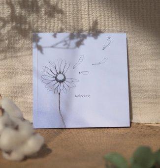 Livre de naissance pocket Nature